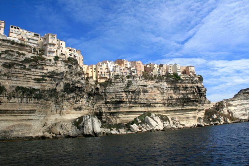 17 – 24 September 2011, Sardinia & Corsica