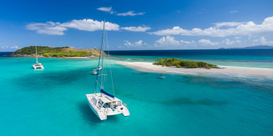 12 – 19 March 2022 / BVI, Caribbean
