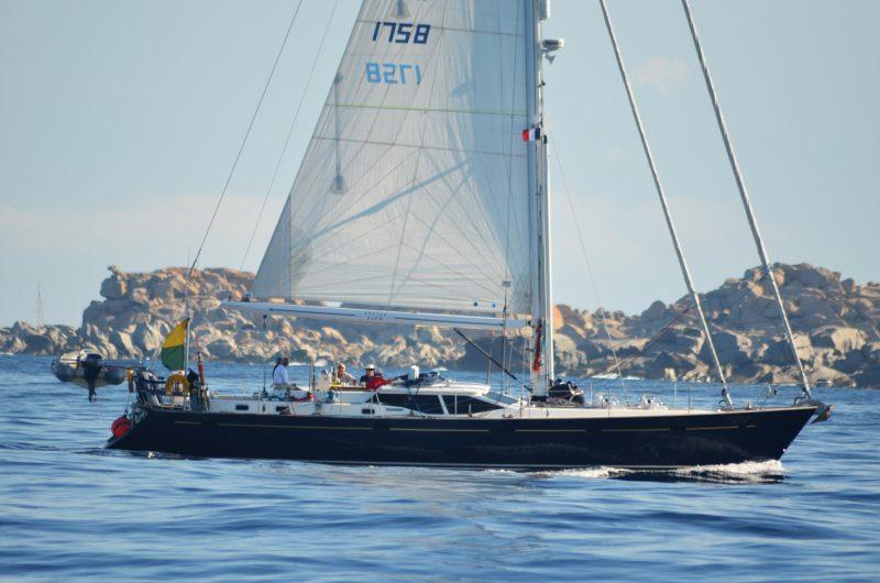 17 – 24 September 2016, Sardinia & Corsica