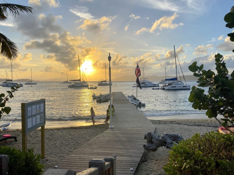 7 – 14 March 2020, British Virgin Islands catamaran regatta