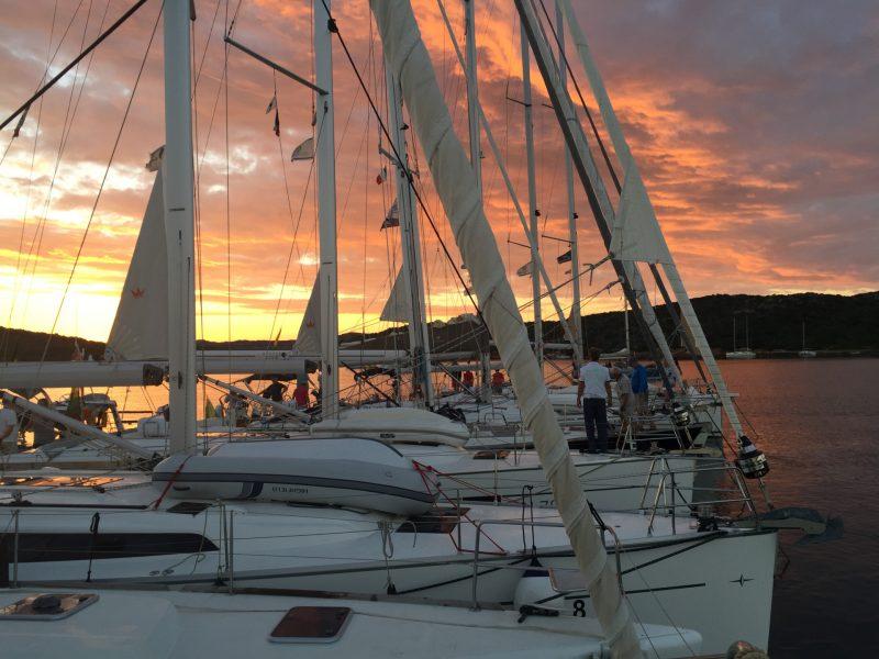 16 – 23 September 2017, Trogir, Croatia
