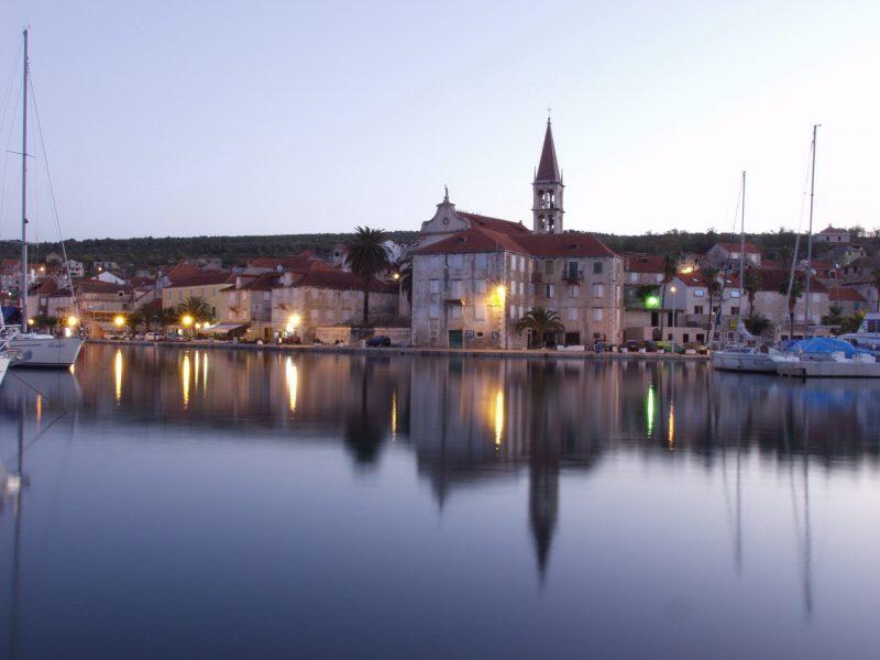 3 – 9 October 2009, Trogir, Croatia